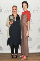 woolmark winner Sophie Theallet and mode