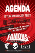 Agenda holds its 10th anniversary edition