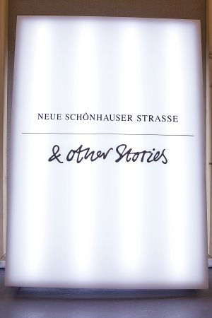 & Other Stories - 2nd store in Berlin