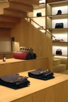 A.P.C. opens new shopping destination in New York