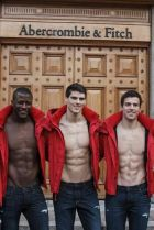 A&F reshuffled its executive management
