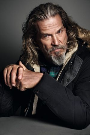 Actor Jeff Bridges is new testimonial for Marc O'Polo.