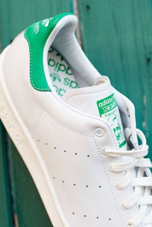 Adidas' Stan Smith comes back