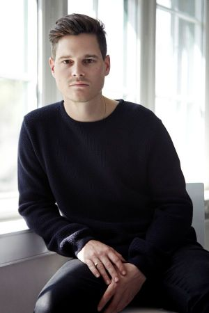 Alexander Schaper, new menswear designer at Filippa K