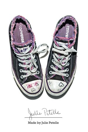 11fc0c6911ce9f Stories  Converse kicks off  Made by you  campaign