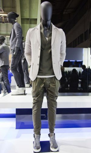 Antony Morato look for FW13-14