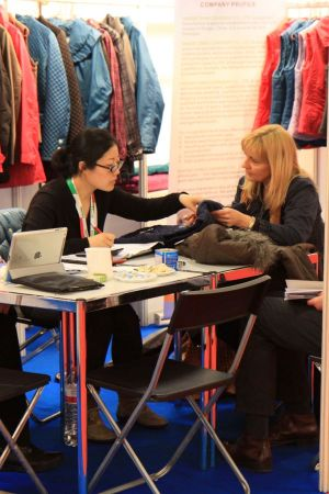 Asia Apparel Expo will run in Berlin