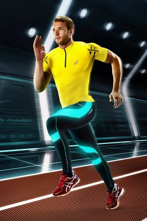 horizonte inflación peligroso  Stories: Asics to open in Milan and Rome by 2014
