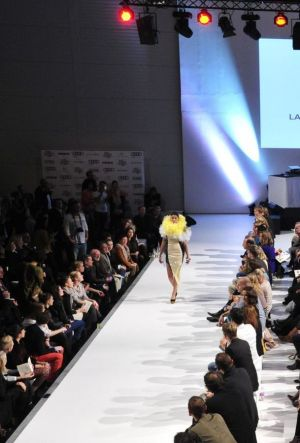 Audi Fashion Award supports young fashion talents