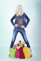 Back to core business: Guess plans affordable denim