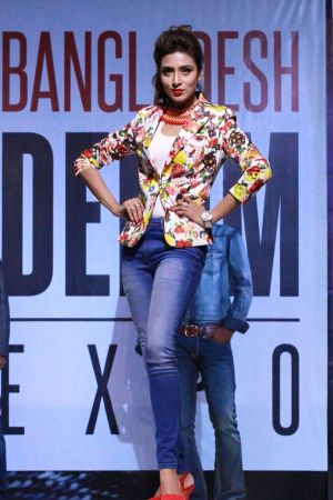 Bangladesh Denim Expo May 2015