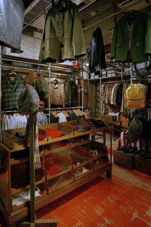 Retailer to watch: Shinsuke Nakada, Director, Beams Plus
