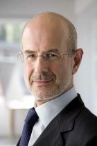 Benetton's new CEO to be: Marco Airoldi