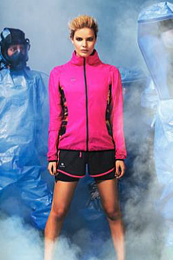 Björn Borg SS14 woman's apparel collection