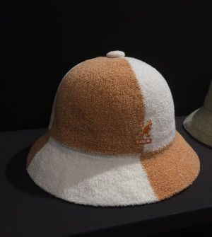 Bucket hat at Kangol