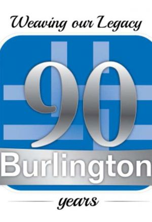 Burlington celebrated 90th anniversary