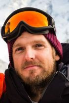 Burton: Billy Anderson as new Senior Brand Director
