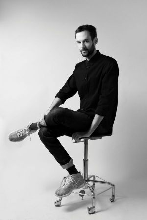 Buyer and creative director at Voo: Herbert Hofmann