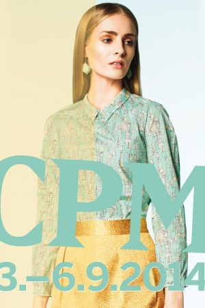CPM Moscow takes place next September 2014
