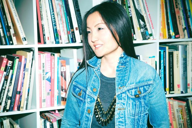 Catherine Ryu: new women's creative director for Citizens