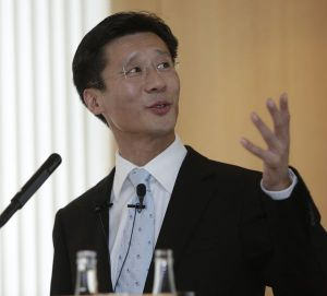 Chen Dapeng about China - a market with significant potential