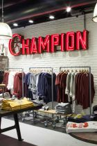Champion store in Florence