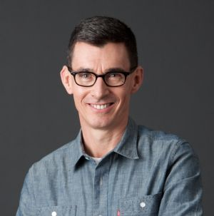 Chip Bergh, LS&Co. president