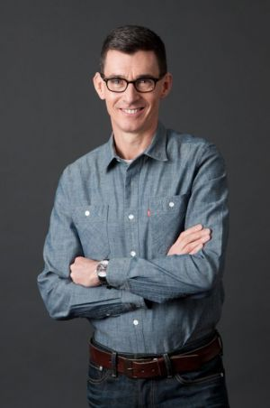 Chip Bergh, LS&Co. president and CEO
