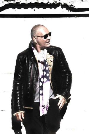 Christian Audigier founded new Label Lord Baltimore