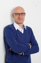 Christoph Heidt, new CFO and COO of Liebeskind
