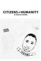 Citizens of Humanity x DeerDana