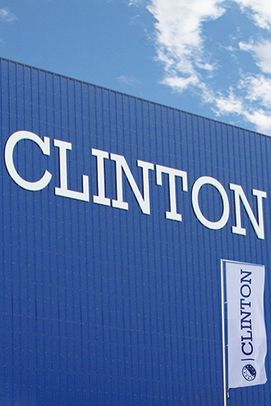Clinton acquires shares of Pohland, Cologne