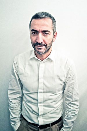 Co-owner of Punto Ottico/Human Eyes, Marco Annibali