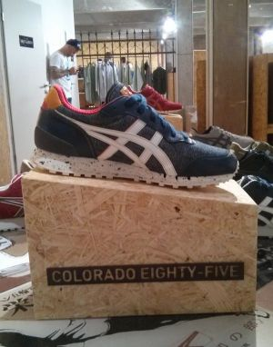 Colorado 85 Onitsuka Tiger