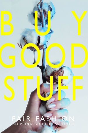 Cover of Buy Good Stuff