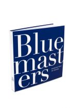 Cover of the new Bluemasters book