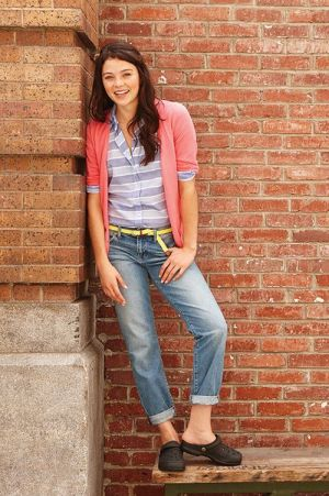 Crocs lookbook image for SS'15