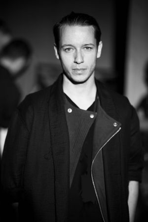 Damir Doma, Paris based Croatian designer