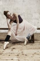 Dancewear apparel collection by Iconix europe and Go Sport.