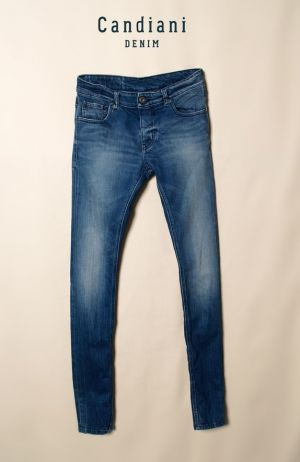 Denim by Candiani