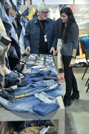 Denim by PV November 2012
