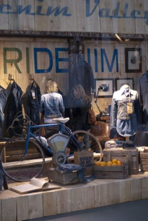 Denim by Premiere Vision May 2012