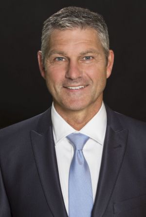 Dieter Vogel, new CEO at J. Philipp