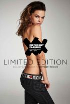 Different Fashion anniversary poster with limited edition belt