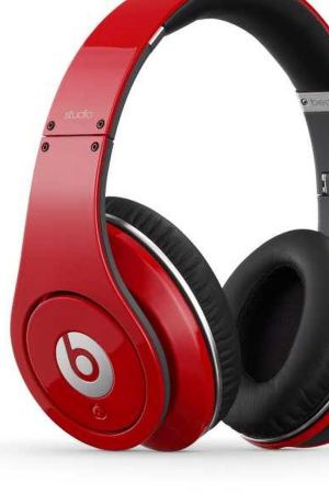 Dr. Dre Beats Solo HD model