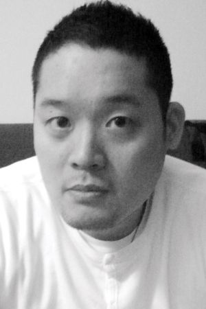 Eddy Chai, co-owner of men's boutique Odin in New York