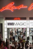Entrance to WWDMAGIC