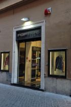 FGF Industry has opened stores in Rome, Genoa and Milan,