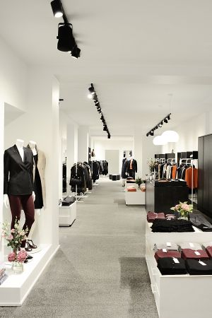 Filippa K store in Berlin