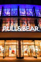 First Pull & Bear store in Germany